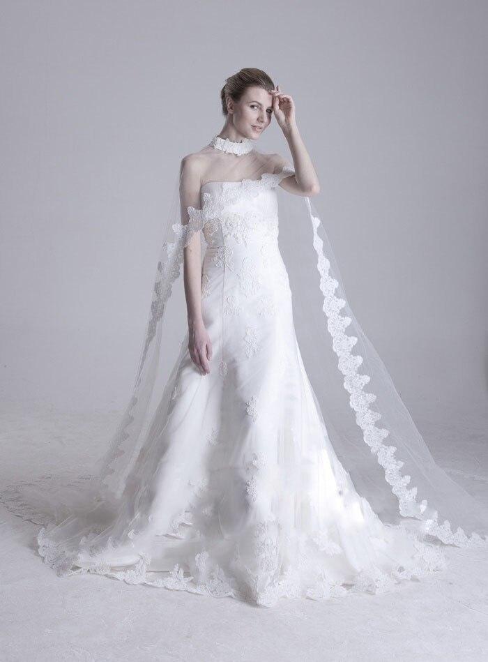Ziemlich Brautkleider Mantel Spitze Fotos - Brautkleider Ideen ...