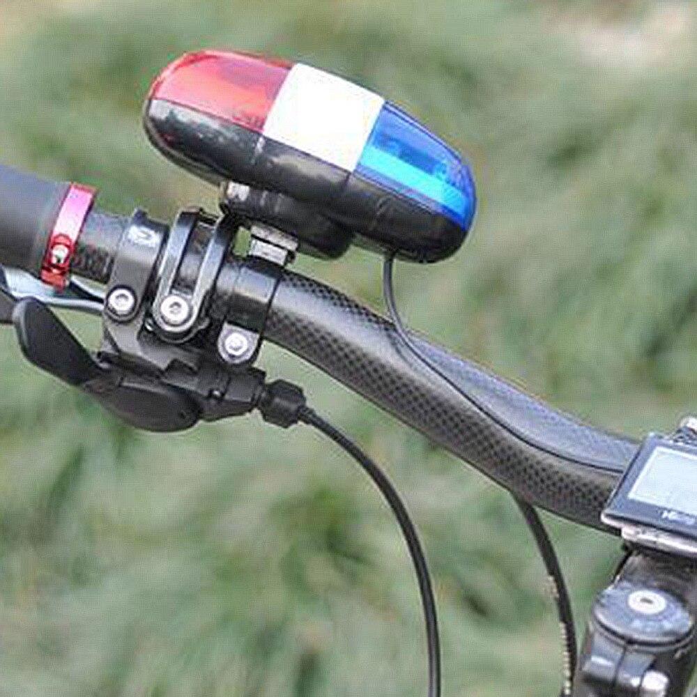 Bicycle Bell Bike Cycling Bicycle MTB Handlebar Alarm Horn Ring Invisible LD