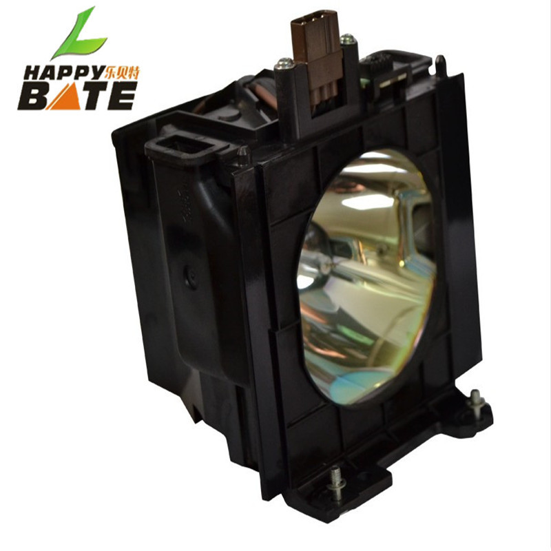Replacement Projector Lamp ET-LAD55 for PT-D5500 PT-D5600 PT-DW5000 PT-L5500 PT-L5600 With ET-LAD55LW With Housing happybate projector lamp bulb et lad55w etlad55w for panasonic pt d5500 pt d5600 pt d560l pt dw5000l pt l5500 pt d5600e with housing