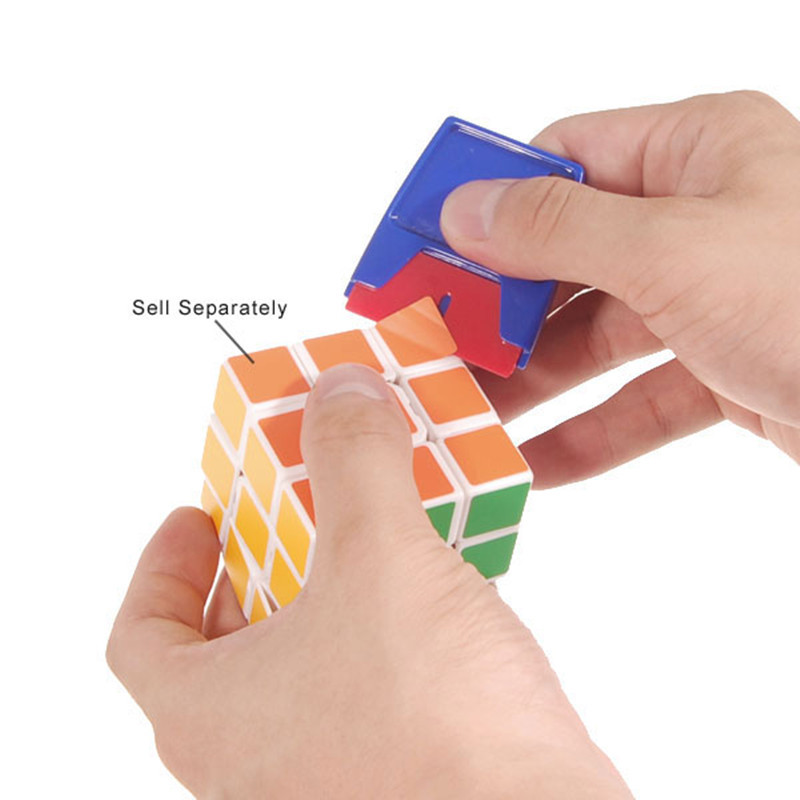Magic Cube Stickers Driver Opener