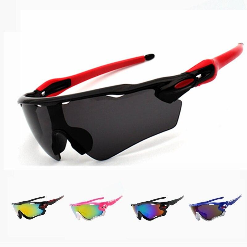 Brosailyang os 2019 Cycling Glasses UV400 Men Women Bicycle goggles MTB Sports