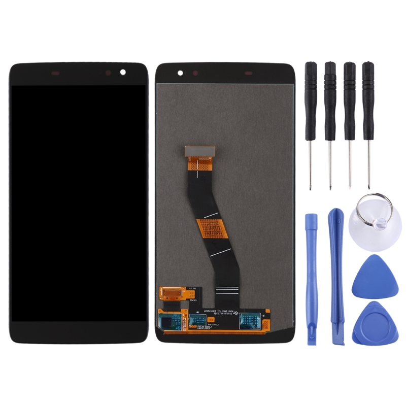 High Quality LCD Screen and Digitizer Full Assembly Lcd Replacement Glass For BlackBerry DTEK60 High Quality LCD Screen and Digitizer Full Assembly Lcd Replacement Glass For BlackBerry DTEK60