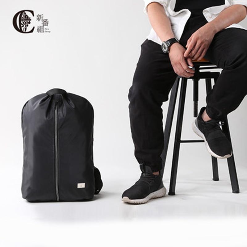 New Group Laptop Bag Men Women Backpack 15.6 School Backpacks With Waterproof Travel Bags Anti-theft Laptop Bag For Macbook