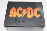 100 NEW CD AC DC Complete Collection Full Box Set 17CD Albums Factory SEALED