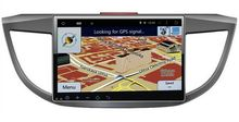 For 2012 HONDA cr-v CRV 10.2inch Deckless car dvd player MTK AC8227 Quad-Core Processor android 5.1 gps bluetooth radio map