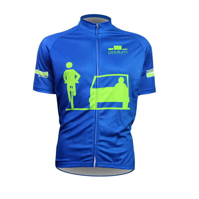 ФОТО Alien Sports Wear Cyclists Pay Taxes Pattern Bike Clothing Men Spring Blue 2017 Sleeve Riding new Size XS-5XL