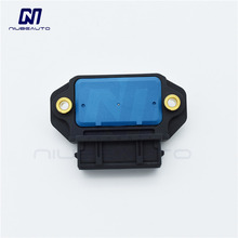 NIUBEAUTO OE Quality Ignition Coil Module For Opel Astra Fiat Peugeot Citroen Porsche 911 LX932 0227100200 0227100204 1208074