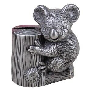 Креативная Милая австралийская коала Копилка детская игрушка Копилка домашний декор банка для монет подарок для детей