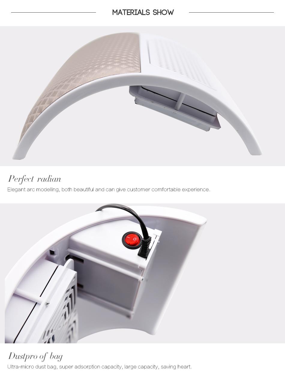 1 machine vacuum cleaner, dust collector machine, nail dust collector,Cheap machine vacuum cleaner (7)