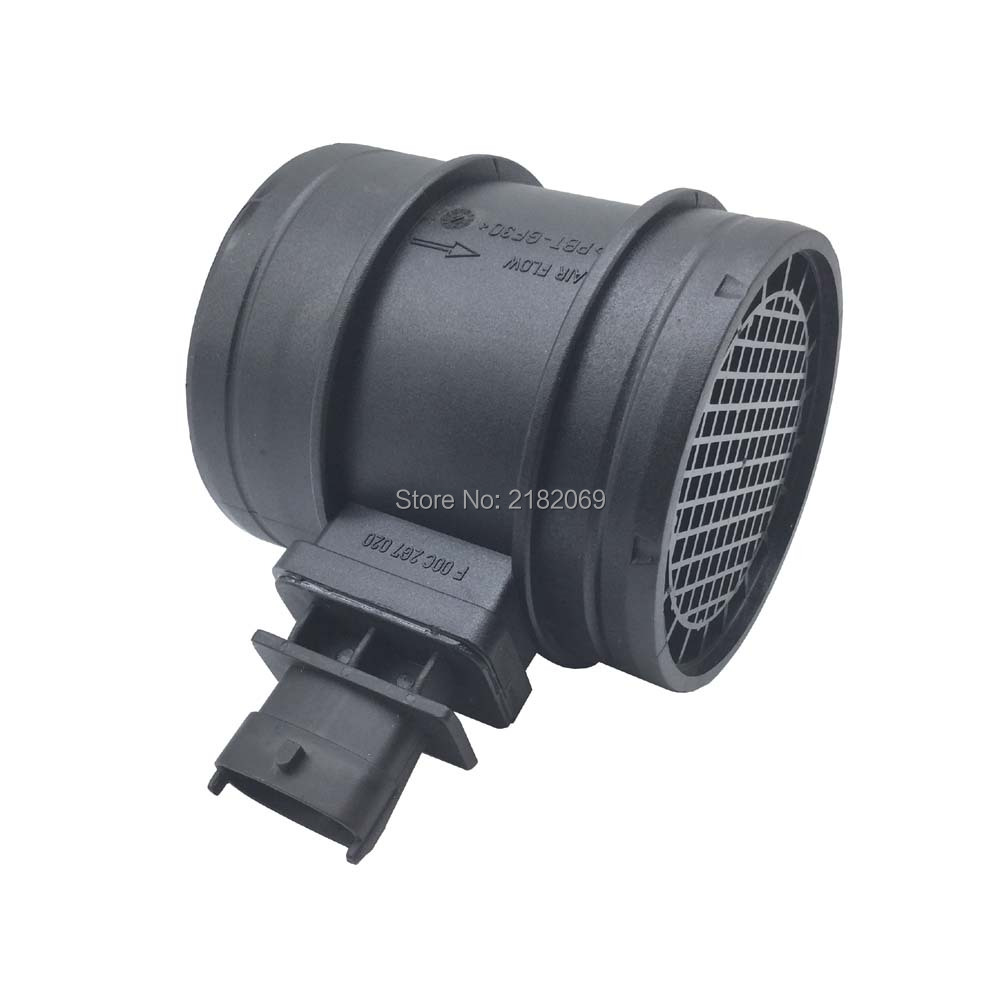 0281002900 Genuine Mass Air Flow MAF Sensor Meter For Great WALL Wall Hover 2.8