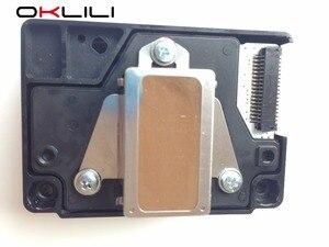 Image 4 - F185000 ראש ההדפסה ראש הדפסה עבור Epson C110 C120 ME70 ME1100 WORFORCE520 C10 C1100 T110 T1100 T30 T33 T1110 SC110 TX510 B1100 L1300