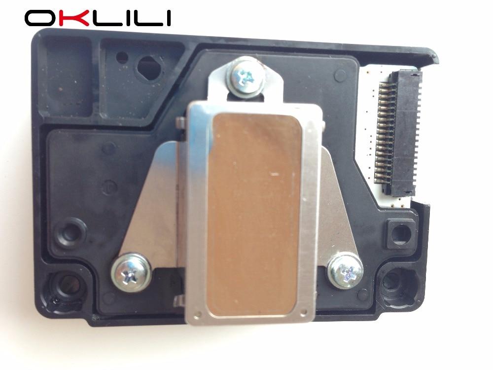 F185000 Printhead Print Head for Epson ME1100 ME70 ME650 C110 C120 C10 C1100 T30 T33 T110 T1100 T1110 SC110 TX510 B1100 L1300