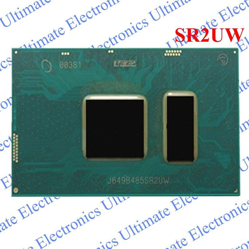 ELECYINGFO Refurbished SR2UW I3-6006U SR2UW I3 6006U BGA chip tested 100% work and good qualityELECYINGFO Refurbished SR2UW I3-6006U SR2UW I3 6006U BGA chip tested 100% work and good quality
