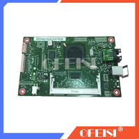 Free shipping 100% test  for HP5225 CP5225dn Formatter Board CE490-67901 on sale