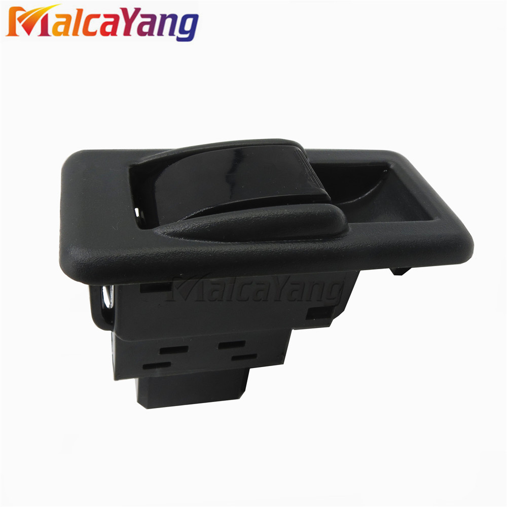 Front LHD Power Electric Window Switch MR753373 Master Controller - Auto Replacement Parts - Photo 5