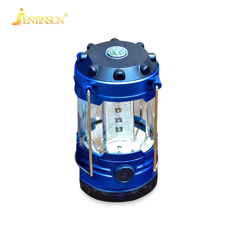 High Quality Portable Camping Lamp <font><b>Outdoor</b></font> <font><b>Lighting</b></font> Super Bright Battery Wireless Compass Function Table Desk Lamp Night Light