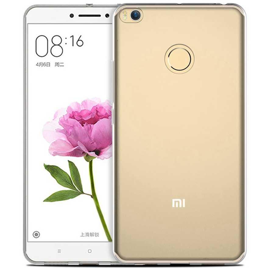 Miękkiego silikonu TPU telefon obudowa do Xiaomi RedMi Go 5X6X6 6A 6 uwaga 7 Pro A2 F1 8 9 9se przezroczysta pokrywa kryt tok husa etui caso