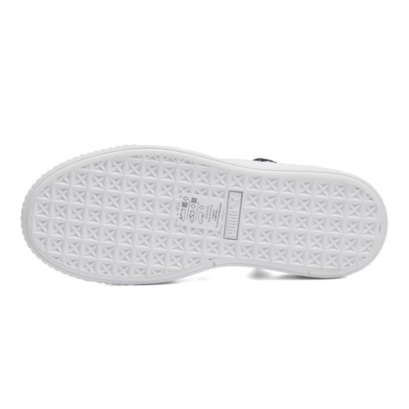 Оригинальный Новое поступление 2018 PUMA на платформе сандалии Wns Для женщин сандалии для прогулок спортивные кроссовки