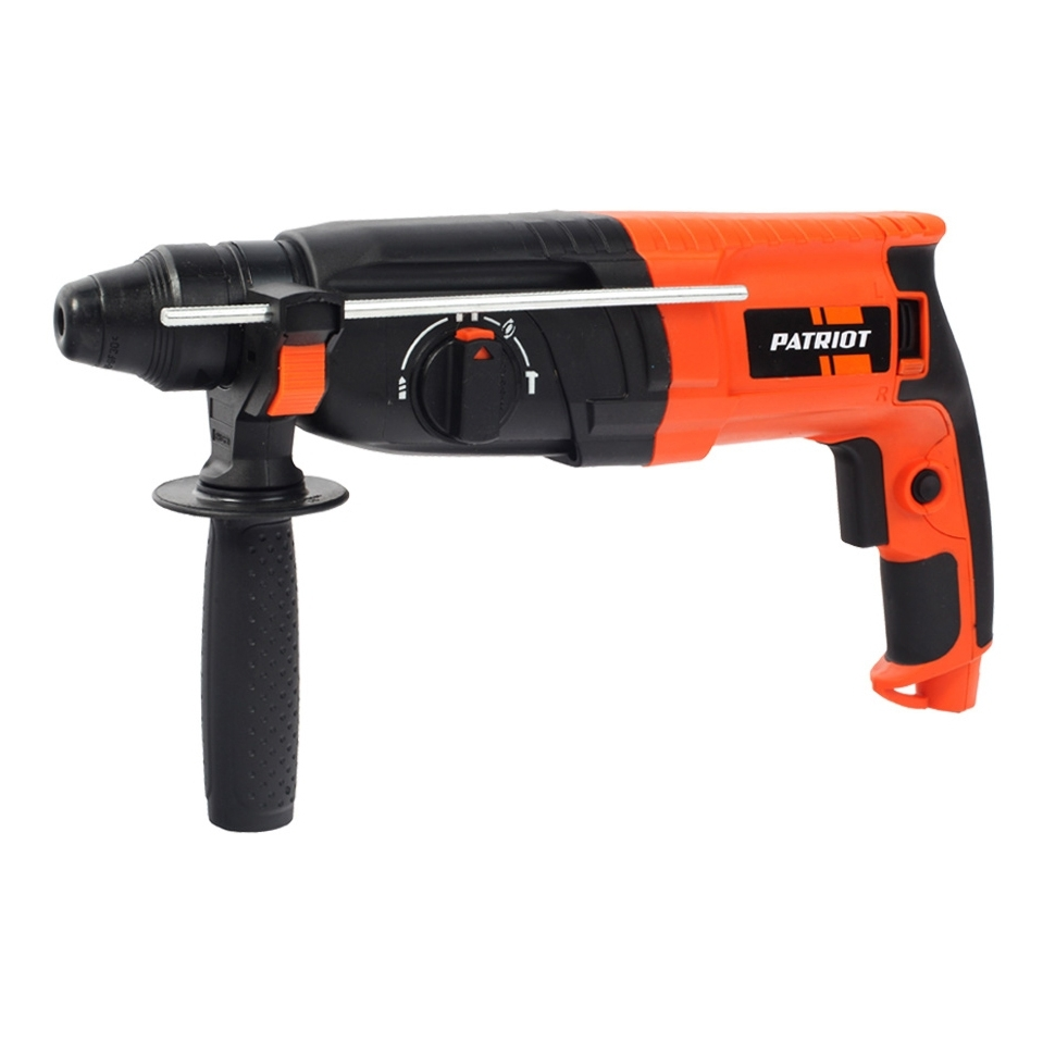 Hammer electric PATRIOT RH 260 rotary hammer patriot rh 360