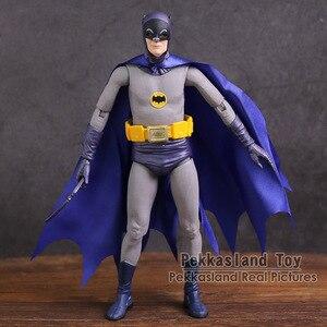 """Image 5 - NECA DC Comics Batman Superman The Joker PVC Action Figure Collectible Toy 7"""" 18cm"""