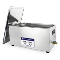 SKYMEN Ultrasonic Cleaner Bath Ultrasound Machine Equipment Carb Motor Auto Parts PCB Industry Medical Lab