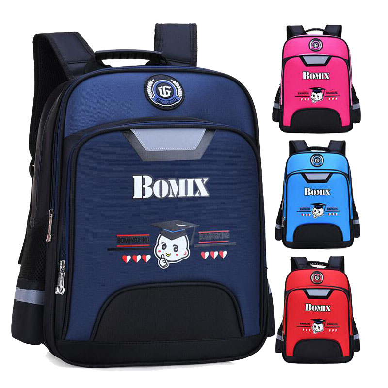Kids School Backpack for Boy Cartoon Schoolbag for Girl Rucksack Waterproof Orthopedic School Backpack Children Mochila Kids School Backpack for Boy Cartoon Schoolbag for Girl Rucksack Waterproof Orthopedic School Backpack Children Mochila