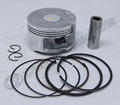 70MM Piston Ring Kit VOG LINHAI YP VOG 260cc Tank Touring JCL Buyang Gsmoon ATV Buggy Scooter Parts