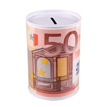 Tirelire Billet 50