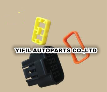 popular 8 pin wire harness buy cheap 8 pin wire harness lots from 100pcs lot 90980 10890 90980 10891 hid sealed automotive electrical 8 pin