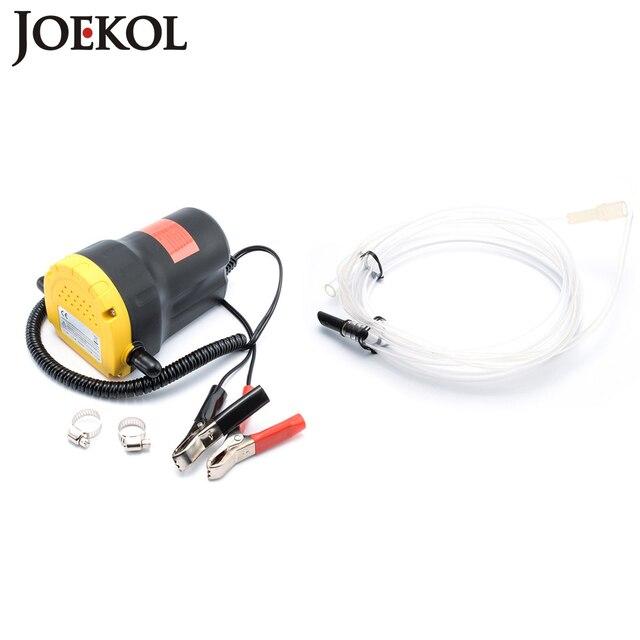 Hot Sale Car Engine oil pump 24V,12V electric Oil/Diesel Scavenge Suction Transfer Change Pump,Oil change pump