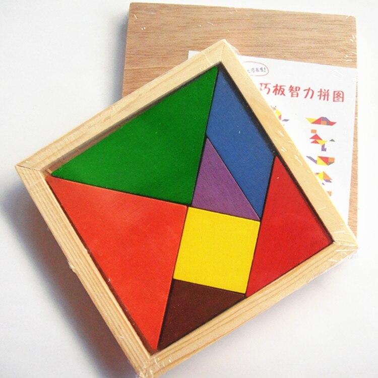 Пазлы из Китая