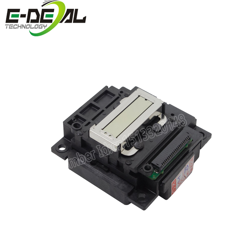 E-deal FA04010 FA04000 Print <font><b>Head</b></font> Printhead for <font><b>Epson</b></font> L132 L130 <font><b>L220</b></font> L222 L310 L362 L365 L366 L455 L456 L565 L566 WF-2630 XP-332 image