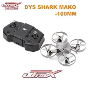 Mirco drone DYS Shark Mako Bru