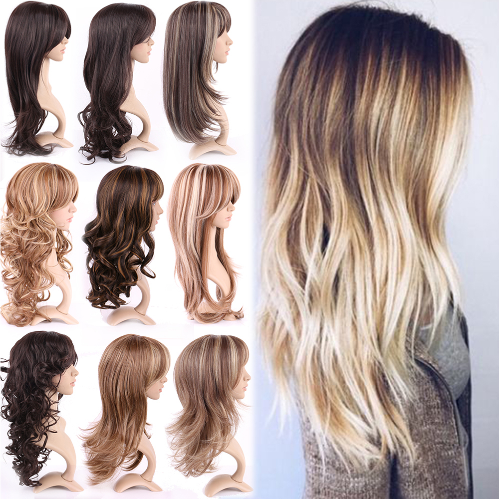Womens Layered Hairstyles Reviews Online Shopping Womens