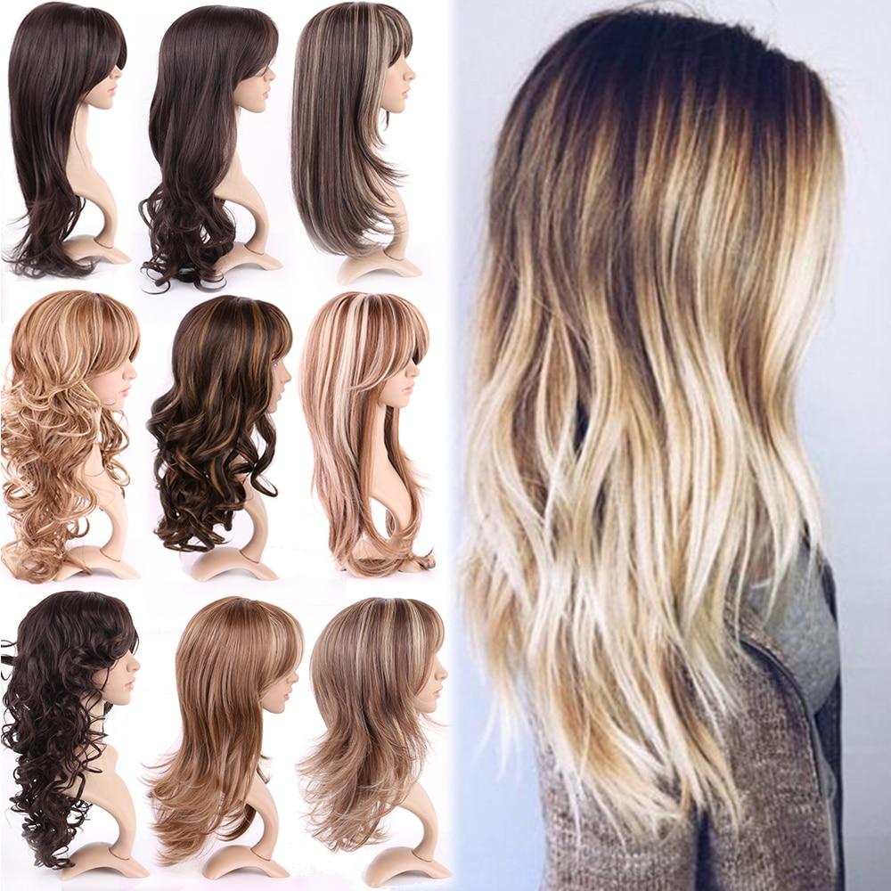womens layered hairstyles