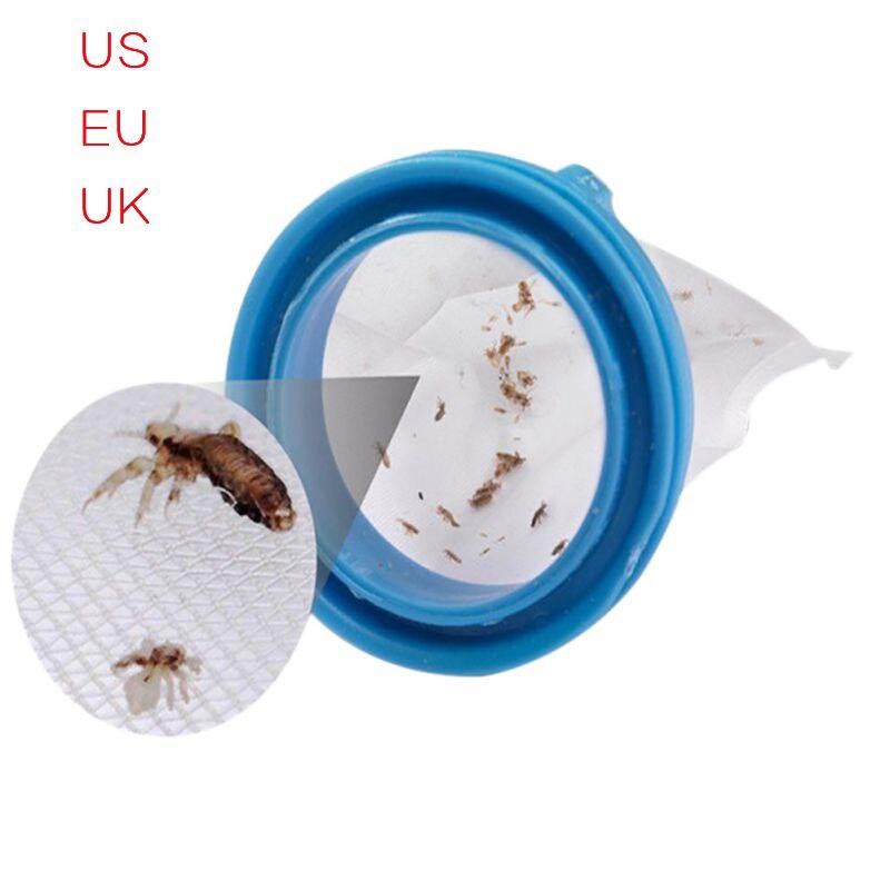 Eléctrico peine de pulgas cachorros pulgas tratamiento seguro mascotas matar para perros, gatos, suministros para mascotas peine nos UE Reino Unido envío gratis Venta al por mayor