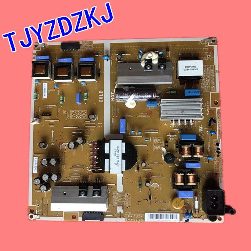 New For Samsung Original L48X1T_ESM Power Board BN44-00709A/B PSLF141X06A Measured
