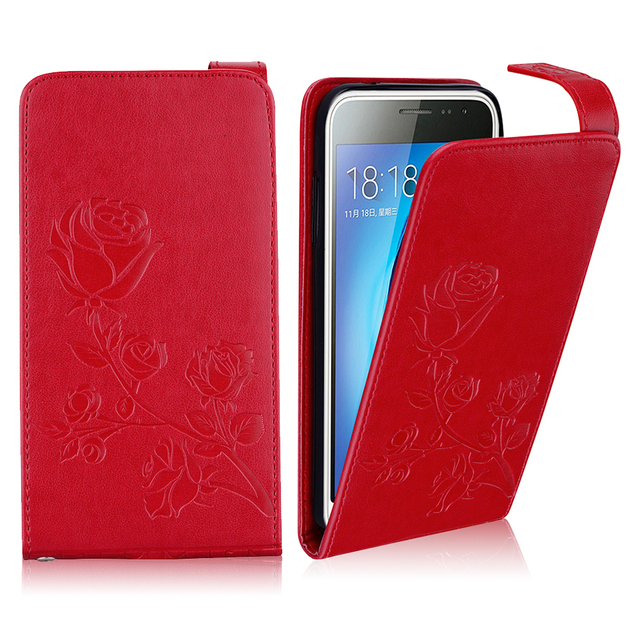 Phone Case for Samsung Galaxy J2 J 2 2015 J200 J200H J200M J200Y SM-J200H SM-J200M SM-J200Y SM-J200G Flip Phone Leather Cover