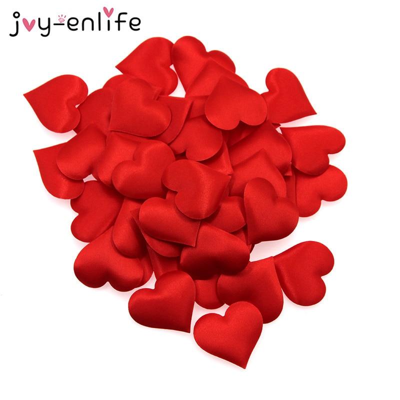 JOY-ENLIFE DIY PVC Bobo Ballon Mit 3 mt Led Streifen Draht Leucht Ballons Globos Herz Konfetti Hochzeit Dekoration Lieferungen