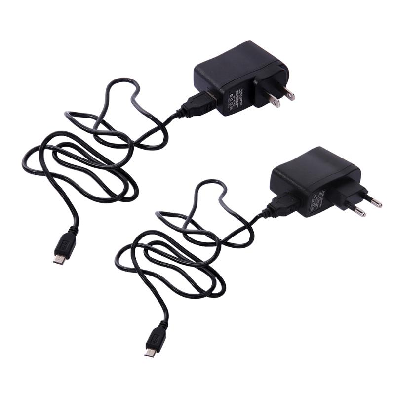 Micro Usb Switching Power Supply Euus Plug Electric Wall Charger