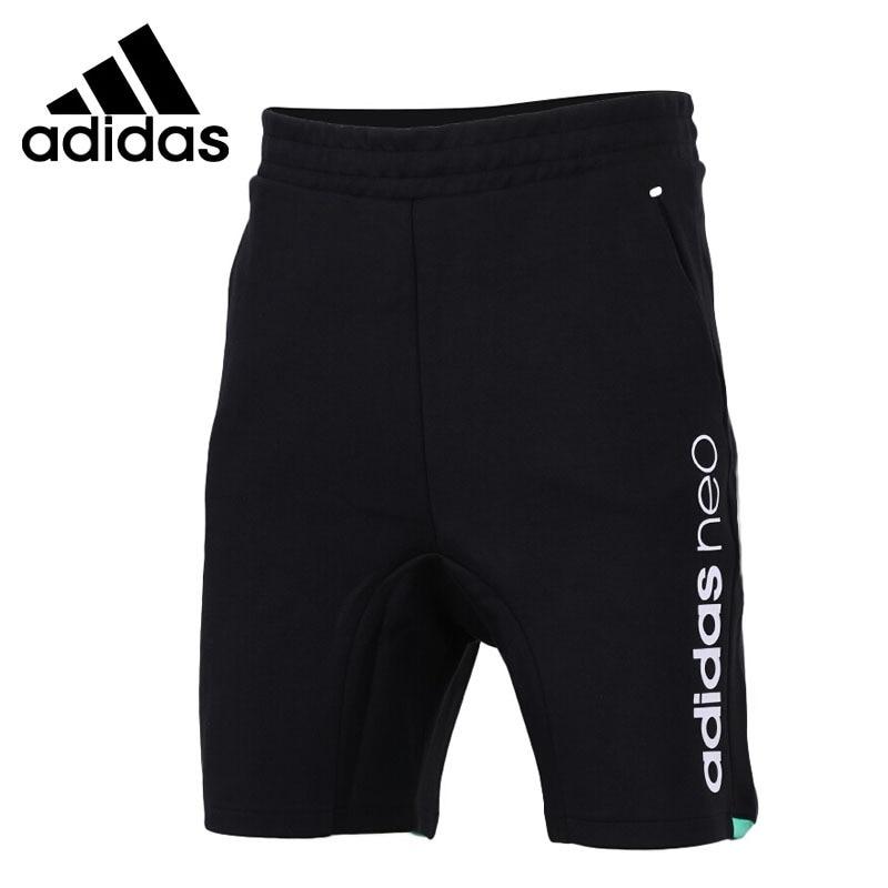 Original New Arrival 2018 Adidas NEO Label CE CL WOV SH Men's Shorts Sportswear original new arrival official adidas climachill sh men s black shorts sportswear