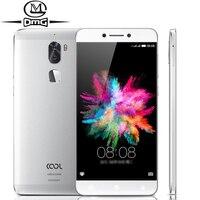 LeEco Coolpad здорово 1 C103 MSM8976 восьмиядерный смартфон Android 6.0 5.5 ''4 ГБ Оперативная память 4000 мАч 13MP Камера отпечатков пальцев мобильный телефон