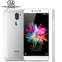 LeEco Coolpad Fresco 1 C103 MSM8976 Octa core Android 6.0 Smartphone 5.5 ''4 GB di RAM 4000 mAh 13MP Fotocamera impronte digitali cellulare