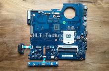 Original laptop Motherboard For Samsung NP-RV511 RV511 BA92-07699A BA92-07699B integrated graphics card 100% fully tested