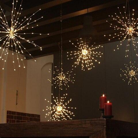 livre luzes de fadas fogos artificio
