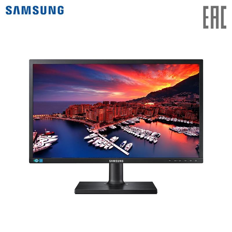 Monitor Samsung 23.6 S24E650PL
