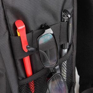 Image 5 - Bolsa para cámara Digital Dslr, impermeable, a prueba de golpes, transpirable, mochila para cámara Nikon, Canon, Sony, pequeña