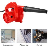 1000W High Power Electric Hand Blower Computer Dust blower Household Blowing Tools With Stepless Speed Regulation