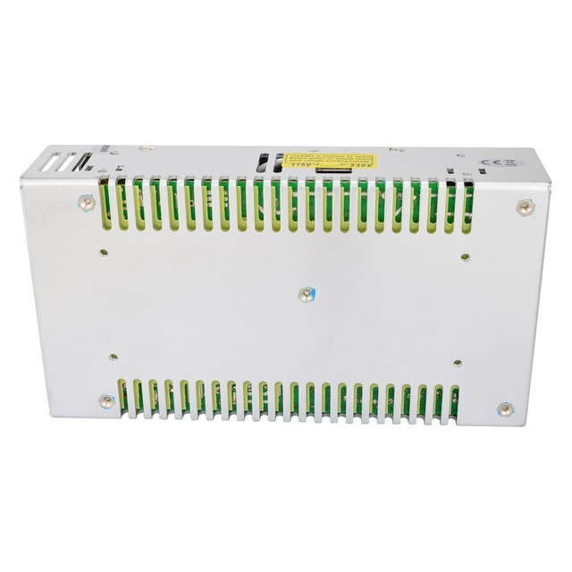 400W 48V 8.3A 115/230V Switching Power Supply for Stepper Motors/ CNC Router Kits