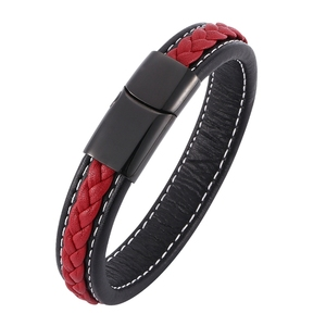 Trendy Mens Bracelets Jewelry
